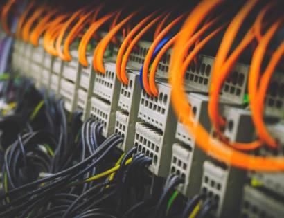 Wire Management