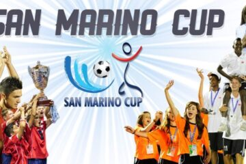 San Marino Cup Soccer