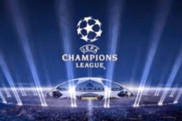 Champions league Soccer Tour