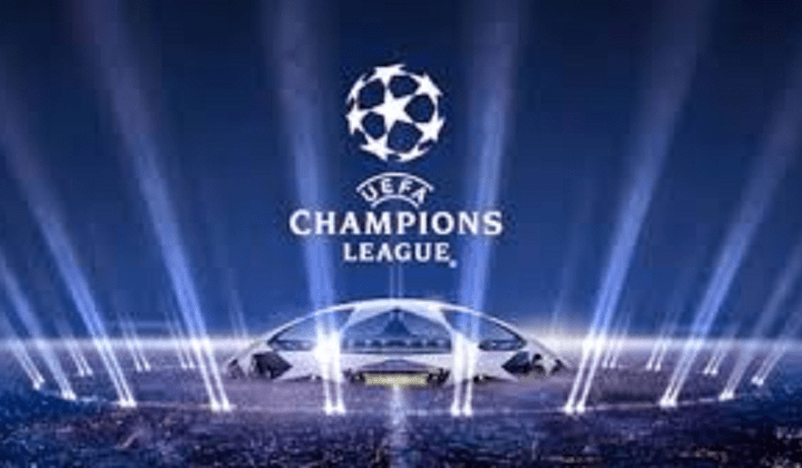 Champions league Soccer Tour