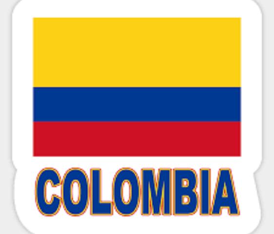 Colombia Soccer Tour- Friendlies