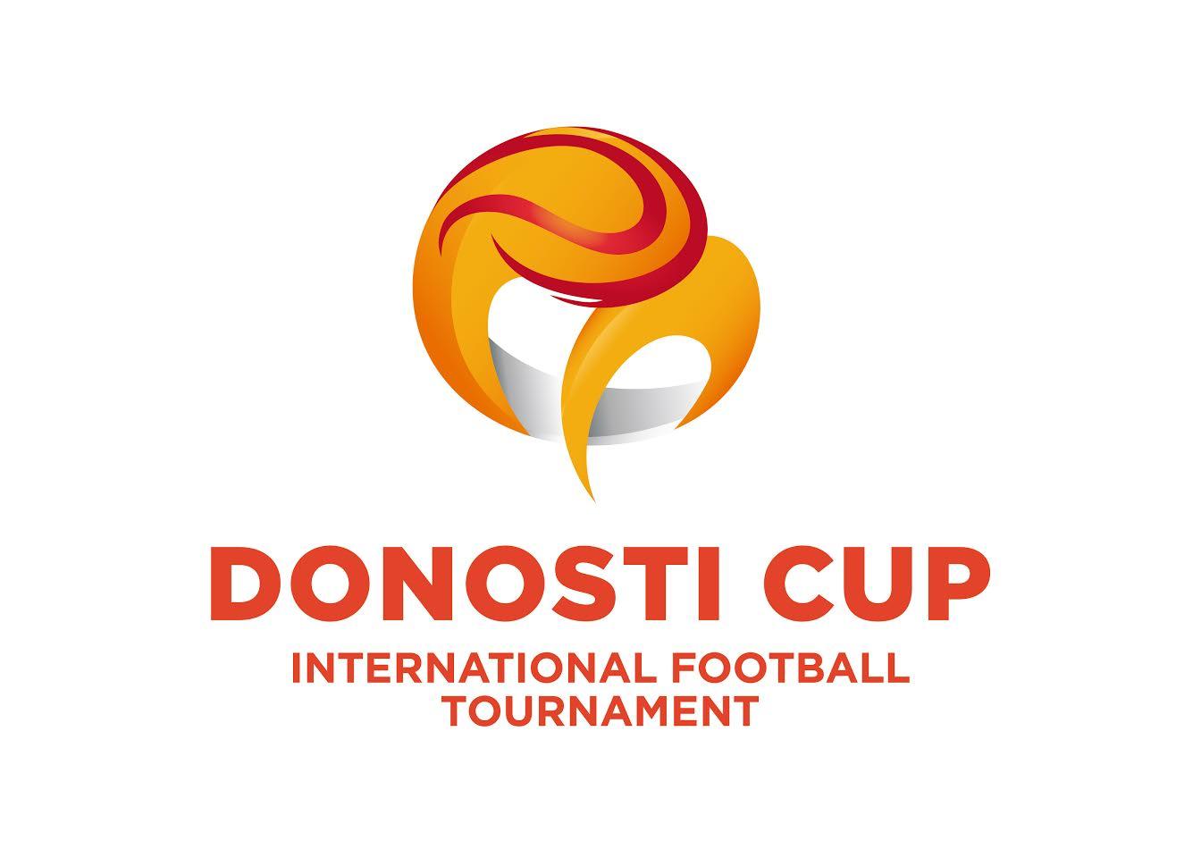 Donosti Cup Soccer Tour