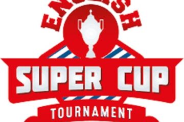 English Super Cup Soccer