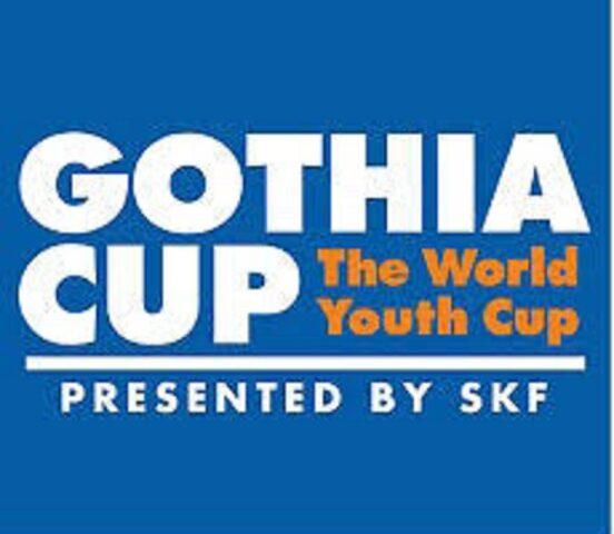 Sweden soccer tour gothia cup