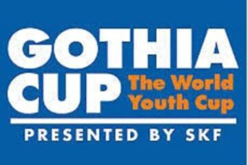 Sweden soccer tour gothia cup