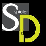 Spieler Design logo