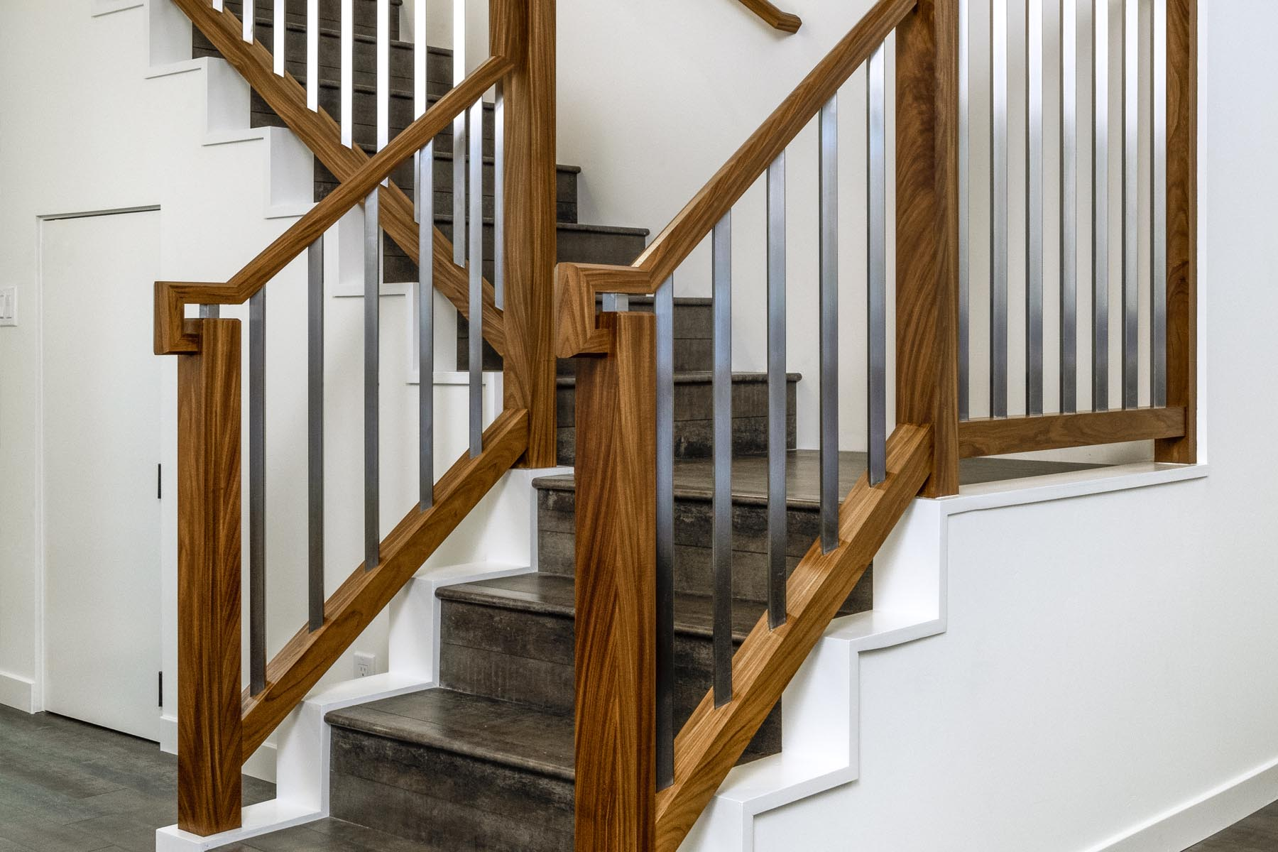 Wyss staircase residential