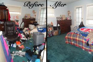 Decluttering Services Downers Grove IL