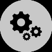 Accelerators icon