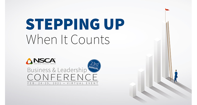 NSCA Announces Topics and Sessions for 23rd Business & Leadership Conference