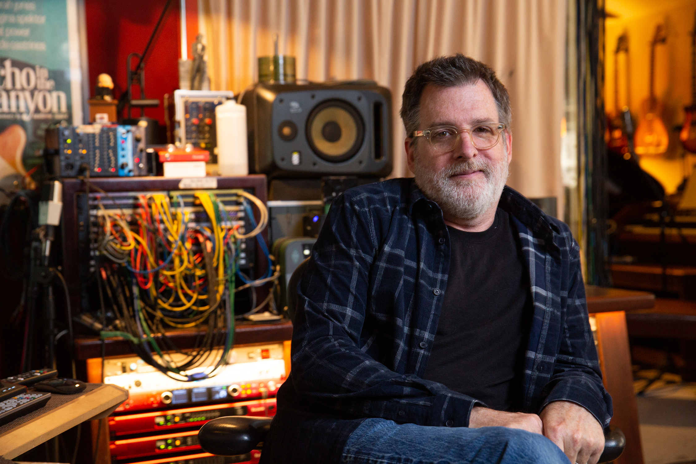 GRAMMY Award-winning Engineer/Producer Dave Way Turns to KRK for Dolby Atmos Mixes
