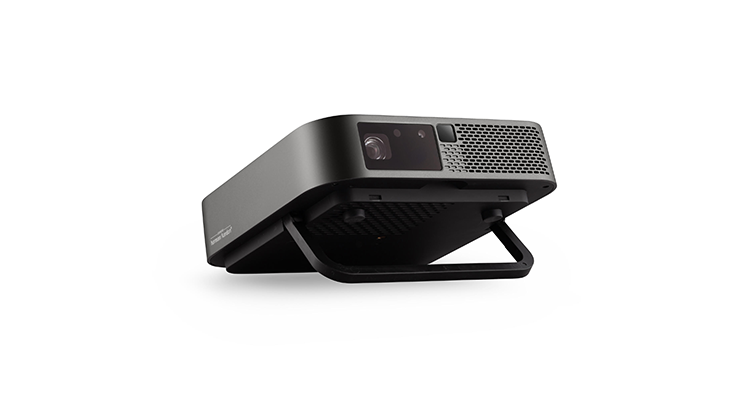 ViewSonic Intros New Smart Portable LED Projector