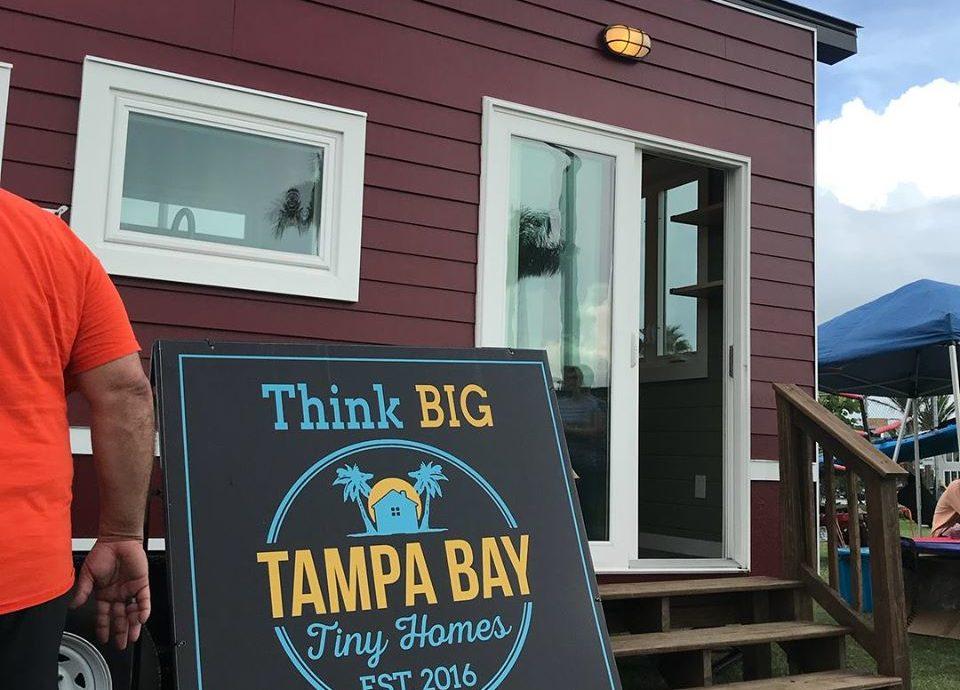 Tiny House Builder Florida