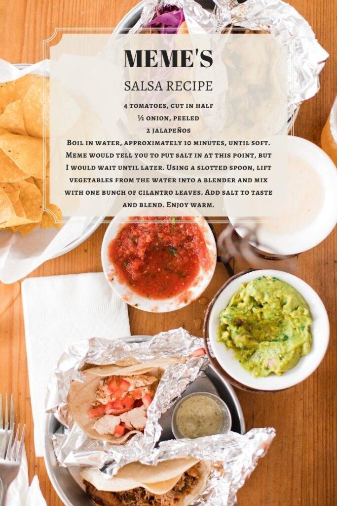 Memes-Salsa-Recipe