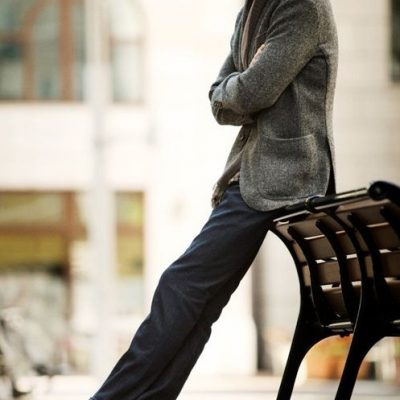 What Women Think About Men's Style