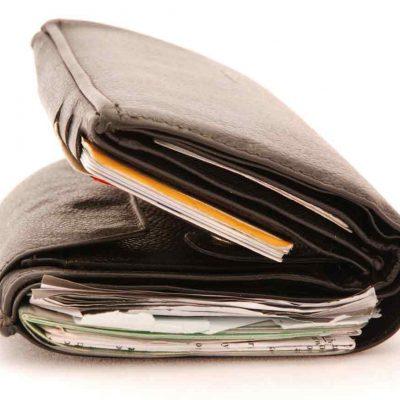 Rethink Your Current Wallet Design