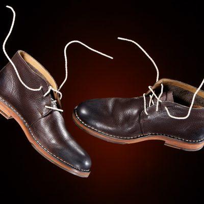 New Cole Haan Chukka Boots