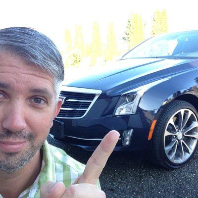 Sneak Peek – Cadillac Loaner