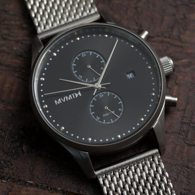 MVMT Watch Review – Stylish and Affordable