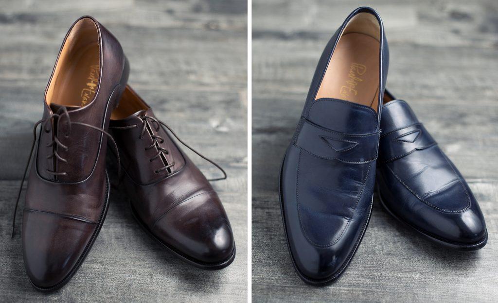 paul evans shoes