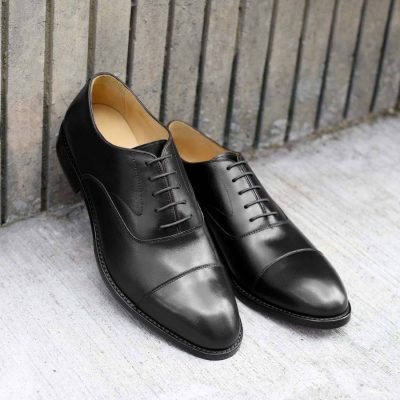 Beckett Simonon Shoe Review – How To Dress Better in Your 40's