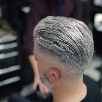 My Modified Side Part Comb Over – Men's Hairstyles 2019
