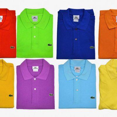 5 Ways To Style Men's Polo Shirts