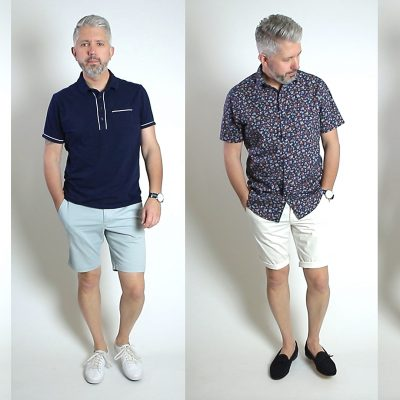What Shoes To Wear With Shorts – Summer Shoe Ideas For Men