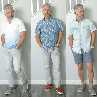 What's New In My Closet | Express Men *Try-On-Haul*