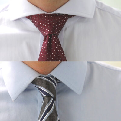 How To Tie Your Tie Three Ways | Step By Step Easy To Copy
