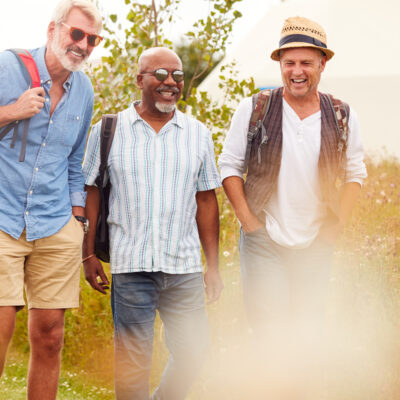 How To Make New Friends After 40 & 50