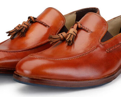 Top 5 Men's Shoes You Need This Summer | Men's Shoes over 40