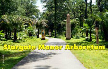 Stargate Manor Arboretum