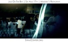 JAZZ ON THE BAY @ THE STRAZ | THE WHITE PARTY