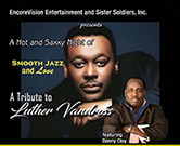 A Tribute to Luther Vandross