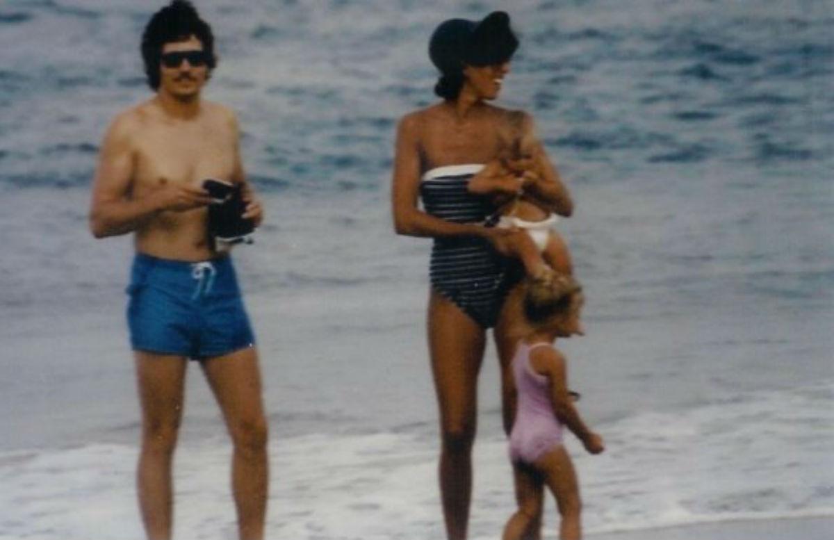wayne pillow and family phenix virginia at beach