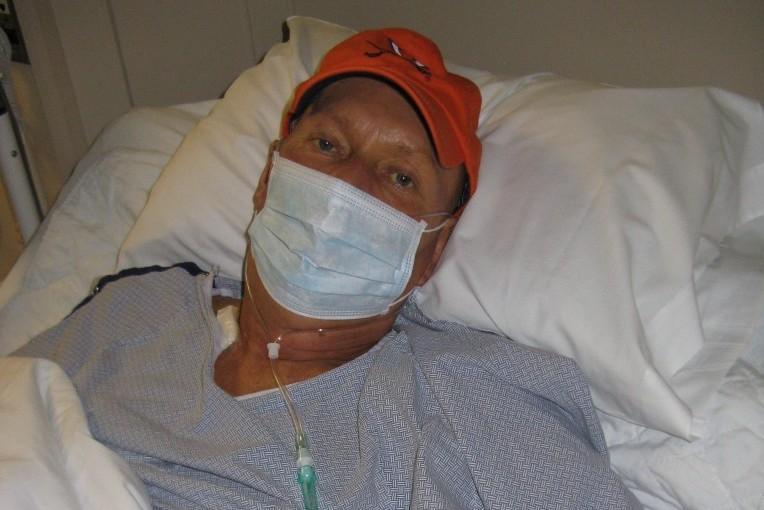 dad leukemia cancer duke university