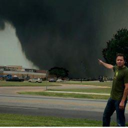 wichita falls texas tornado