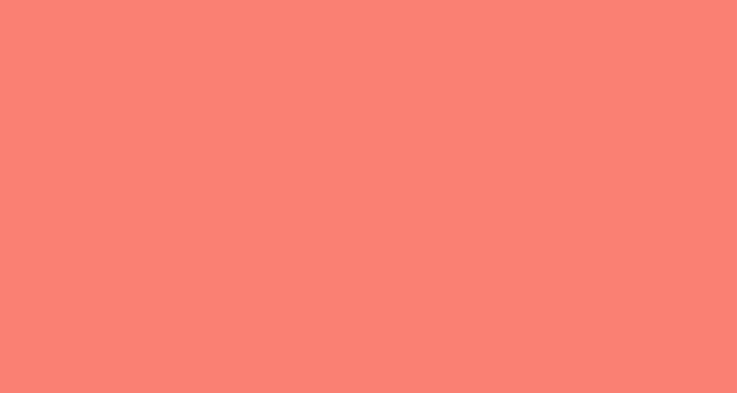 background color salmon