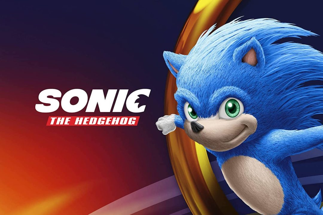 sonic the hedgehog jim carrey james marsden