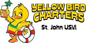 YelloW Bird Charters Logo