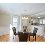 Dining Room 12 Pembrook Rd North Andover MA