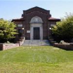 Stevens Memoriaial Library North Andover, MA