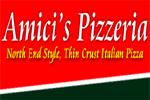Amicis Pizzeria North Andover