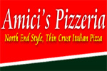 Amicis Pizzeria North Andover