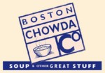 Boston Chowda North Andover