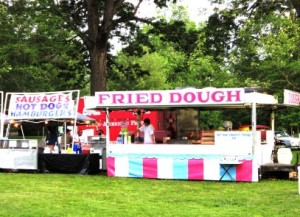 4thofjuly-North Andover food