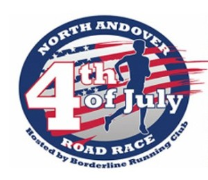 4thofjuly-roadrace North Andover MA