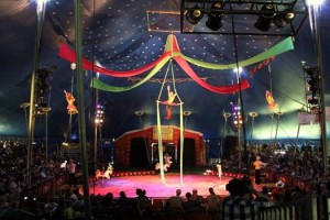 Circus in North Andover MA