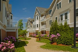 Kittredge Crossing Condos North Anover